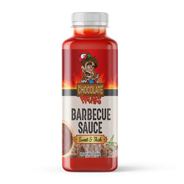 magic barbecue sauce
