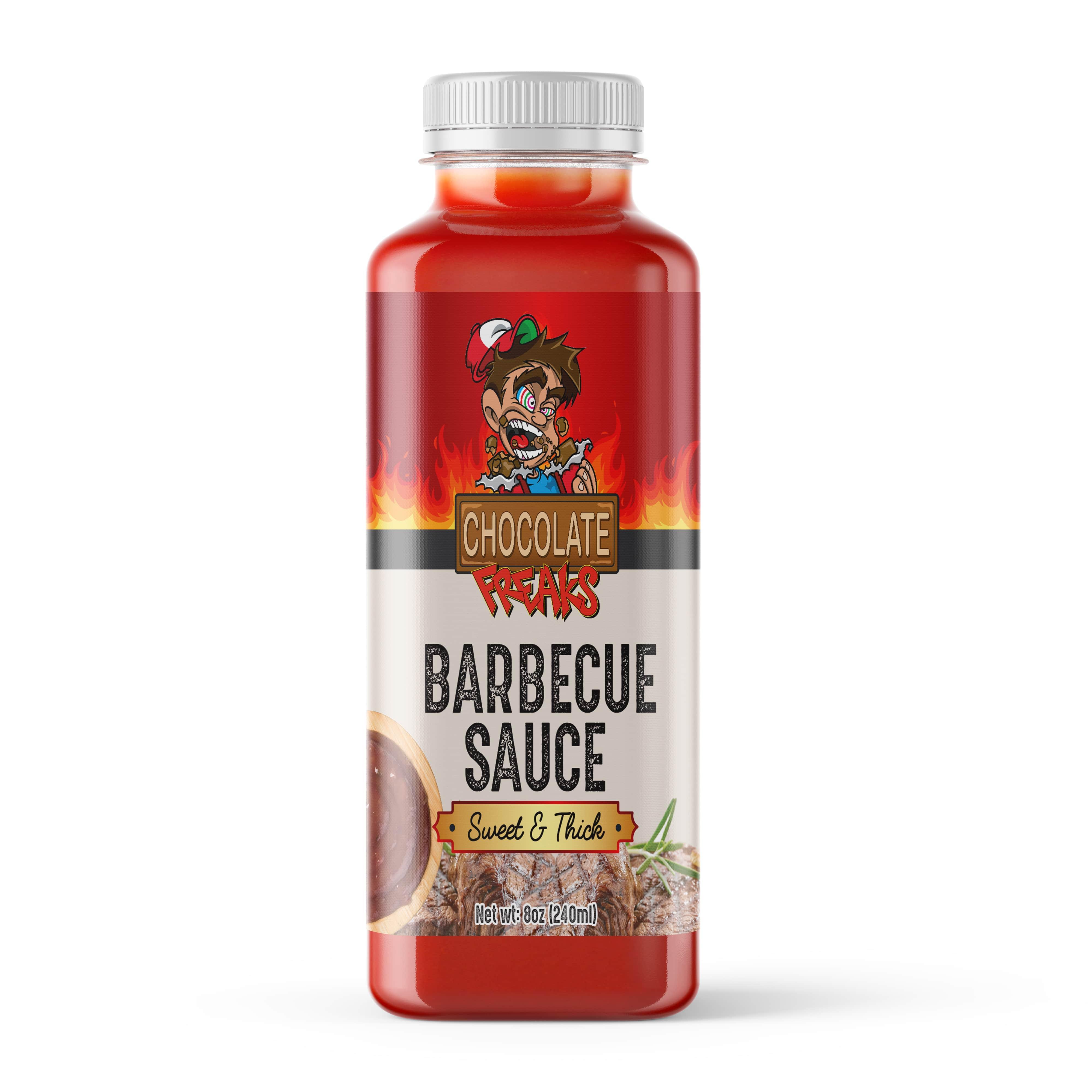 magic barbecue sauce
