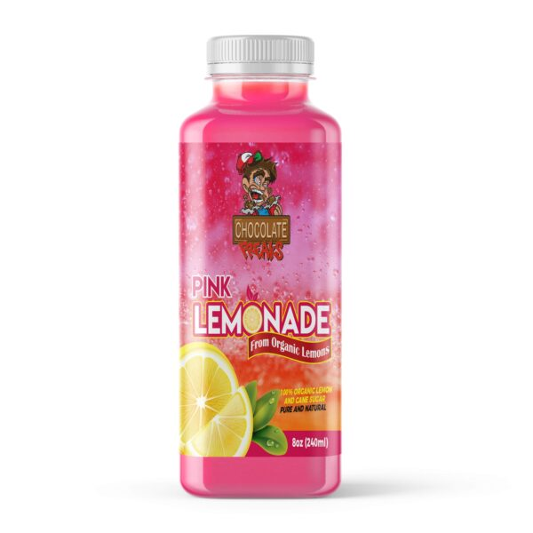 Magic Lemonade